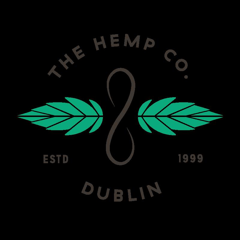 The Hemp Comapny Dublin Logo